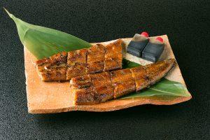 鰻かば焼(4切×2)